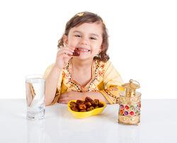 תמר: הממתק הכי בריא לילדות ולילדים